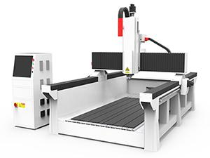 3 Axis CNC Milling Equipment